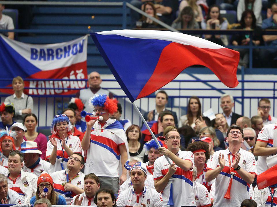 Po finále do Ostravy. Fedcupový tým bude hostit Rumunky v Ostravar ... 5fb1bda74e